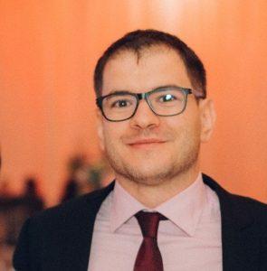 Alexandru Dincovici, Ph.D.