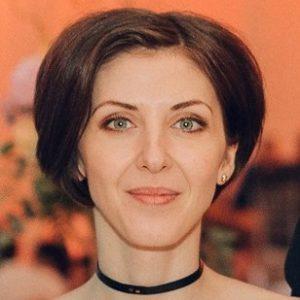 Alexandra Dincovici